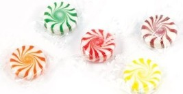 Wrapped Pinwheel Fruit Starlights -31Lbs - $216.81