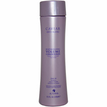 Caviar Anti-Aging Body Building Volume Conditioner by Alterna for Unisex - 8.5 o - $19.79