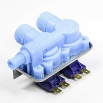 WH13X78 GE Water Inlet Valve OEM WH13X78 - $99.94