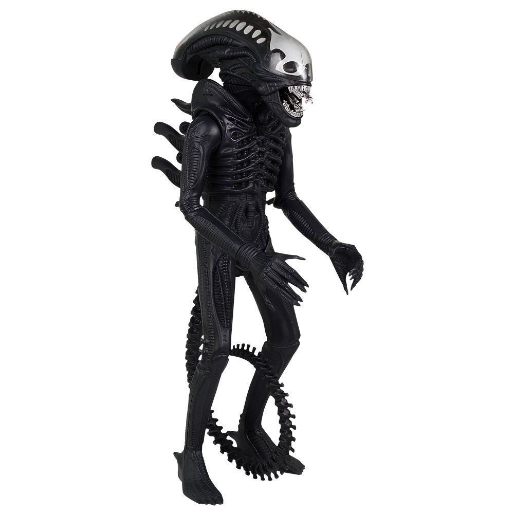 "ALIEN - ALIEN RETRO KENNER JUMBO 24"" ACTION FIGURE"