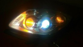 2008-2012 BUICK ENCLAVE DRIVER LEFT SIDE HID XENON HEADLIGHT WITHOUT  AFS - $267.25