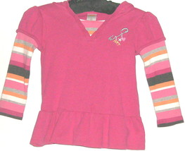 GIRLS PINK KINT SIZE 3 GYMBOREE - $3.00