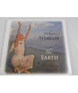 Where Heaven Meets the Earth Kristin Luna Ray CD Sealed - $6.26