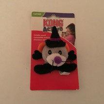 Kong Active Toy Catnip Halloween Hat - $5.89