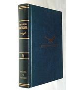 1966 Metalship Americana Remplacement Bleu Edition Tome 5 Bulgarie à Cas... - $21.92