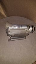 Samsung SC-D23 Mini DV Camcorder & Battery & Charger - Parts or Repair-F... - $19.99