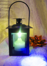 Free Lantern Candle With Ooak 27X True Calling Find Lost Beacon Magick Cassia4 - $0.00
