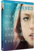 UNPLANNED - DVD [2019]