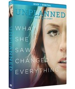 UNPLANNED - DVD [2019]   - $30.95
