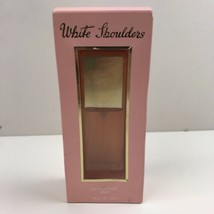 White Shoulders by Elizabeth Arden Eau de Cologne Spray Perfume 0.85 fl oz - $29.69