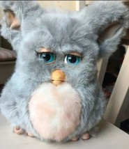 RARE Vintage Original Electronic Furby Fully Working! - $197.99