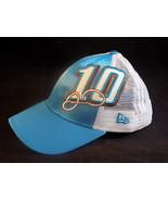NASCAR DANICA PATRICK SNAPBACK CAP NEW ERA Number 10 ADJUSTABLE HAT - $23.75