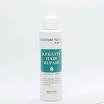 BIOCOSMETICS IT Keratin Hair Repair - Refill for Steam Plate 100 ml - 3,38 oz