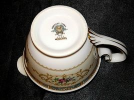 Cream Noritake China 5032 Colby AA19-1678  Vintage image 6