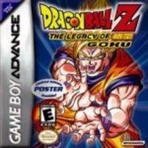 Dragon Ball Z: The Legacy of Goku [Game Boy Advance] - $19.99