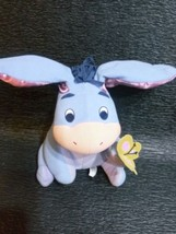 Fisher Price Happy Ears Eeyore Flapping Ears Talking, Singing Plush Toy - $19.99