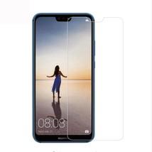 Tempered glass on huawei P20 LITE PRO P10 PLUS screen protector huawei nova 2i 3 - $14.46