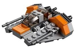 New Star Wars 20 Years Lego Anniversary Snow Speeder Lego Polybag Set - $8.95