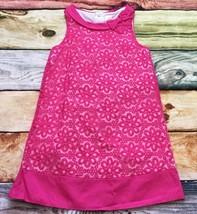 Gymboree Egg Hunt Spring Dressy 6 7 8 10 Embroidered Organza Dress NWT Outlet - $16.99