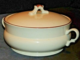 Stoneware Casual Elegance by Hearthside AA20-7164 Vintage - $49.95