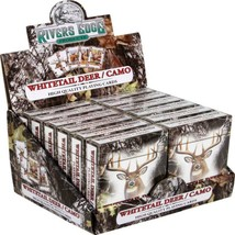 River's Edge Realtree Playing Cards - $18.24