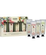 Fruits & Passion Cucina Regenerating Hand Cream Set 4 x 50ml (1.69 fl oz) - $9.96