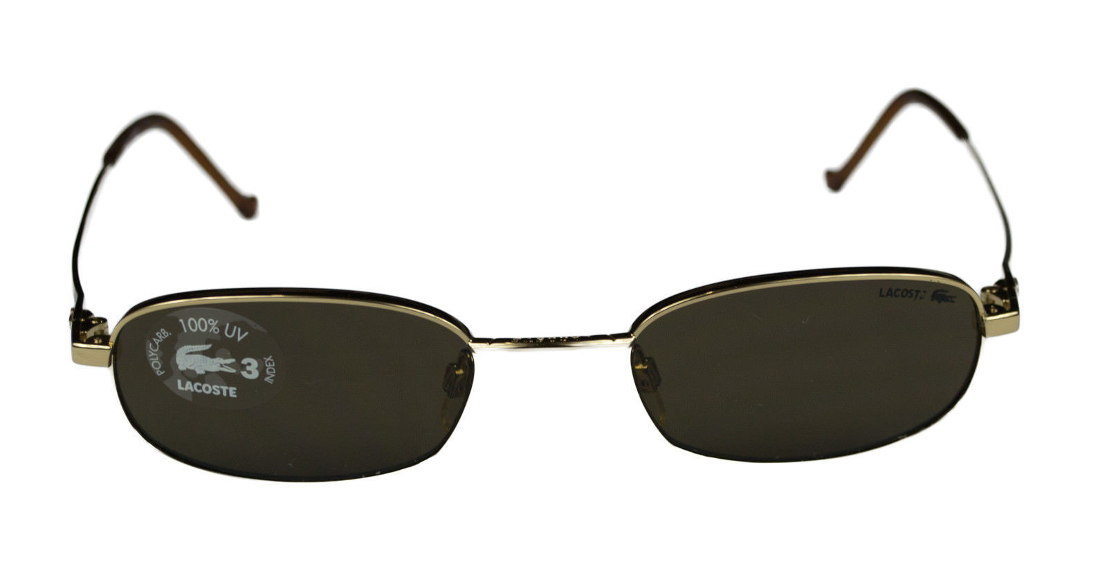 df81df2f44fcb Lacoste Vintage 90 s Sunglasses - AV 1431 and 50 similar items
