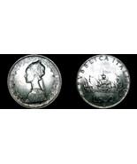 1964-R Italian 500 Lire World Silver Coin - Italy - $29.99