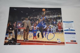 KEVIN HART, DWIGHT HOWARD SIGNED AUTOGRAPHED 11x14 PHOTO BAS COA D39889 ... - £116.11 GBP