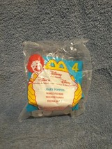 McDonald's Happy Meal 1998 Toy PENGUIN Waiter Mary Poppins #4 (gt-65) - $2.99