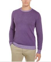 Tasso Elba Men's Crew Neck Sweater 2XL - $24.74