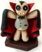 Dracula Vampire Monster Voodoo Doll Horror Movie Collectible Statue Figu... - $19.99