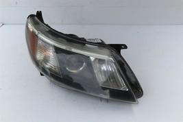 08-11 Saab 9/3 9-3 93 Headlight Head Light Lamp Xenon HID AFS Passengr Right RH  image 1