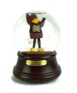 USC South Carolina Football Cocky Snow Globe Music Box - $28.02