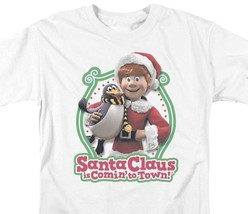 Santa Claus is Comin to Town Retro 70's Christmas TV Special Kris Kringle DRM130 image 2