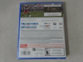 NIP EA Sports FIFA 16 Sony Playstation 4 PS4 Game New Sealed Free Ship image 2