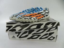 RARE Adidas F10 TF Messi World Cup Turf Men's Soccer Battle Pack M18372 SZ 9US - $137.74