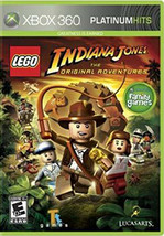 LEGO Indiana Jones - $7.84