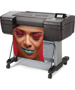 HP DesignJet TZ9+ 24-in E-printer Plotter  W3Z71A W3Z71A#B1K - $2,339.99
