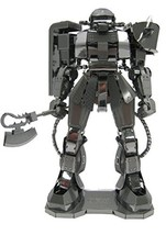 Metallic Nano Premium Puzzle Series / Gundam Tmpg-02 Zaku by Tenyo - $28.00