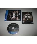 Batman: Arkham Knight PS4 - Complete - $13.45