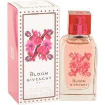 Givenchy Bloom Perfume 1.7 Oz Eau De Toilette Spray image 1