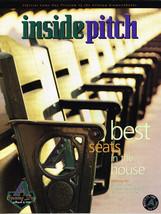 1998 Arizona Diamondbacks Inside Pitch Magazine Dbacks MLB Baseball -Your Choice - $4.89+