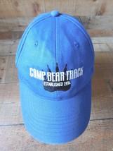 Camp Orso Track Est. 1994 con Cinghia Regolabile Regolabile Cappello per... - $6.24