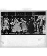 Barber of Seville Opera Original 8x10 photo K3517 - $9.79