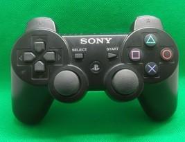 Sony CECHZC2U DualShock PlayStation 3 Wireless Black Controller  - $26.14