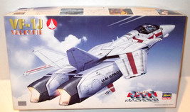 RARE ✰ Hasegawa Robotech Macross VF-1K Valkyrie 1/72 Model Kit NEW IN BOX - $29.99