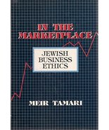 In the Marketplace: Jewish Business Tamari, M. - $9.40