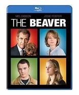 The Beaver [Blu-ray] - $3.95