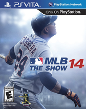 Sony MLB 14: The Show PS Vita - $18.64